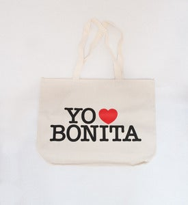 Bonita Tote