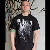 Image of PALLBEARER &quot;SKELETON&quot; SHIRT