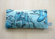 Image of Muju Cloud City Pencil Case