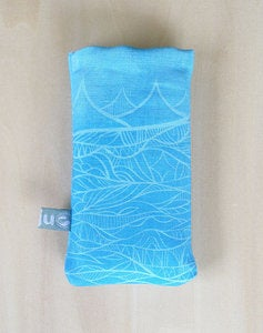 Image of Stormy Sea iPhone / iPod Case