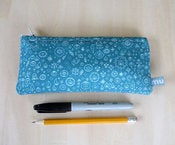 Image of Muju Magic Seeds Pencil Case