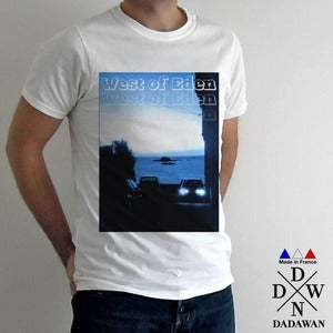 Image of West of Eden - T-shirt Made in France