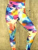 Image of THE WATERCOLOR LEGGING