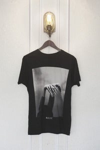 Image of Relic & Tommy Nease Fingers T-Shirt