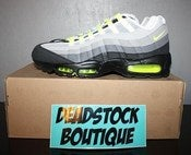 Image of Nike Air Max 95 Neon