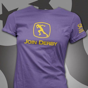 Image of JOIN DERBY