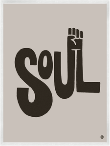 Image of Soul Print