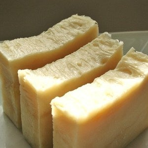 Image of Tea Tree Olive Oil Soap Bar (Vegan) (Palm Free)