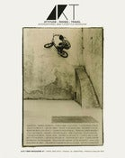 Image of A.R.T. BMX Magazine Issue 7