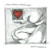 Image of The Saddest Landscape - Cover Your Heart 7""