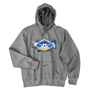 Image of 2012 Soccer in the Sand Sweatshirt