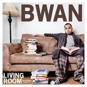 Image of Bwan: Living Room (CD)