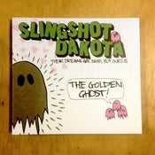 Image of Slingshot Dakota - Golden Ghost CD
