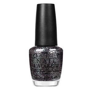 Image of OPI Nail Polish N15 Metallic 4 Life Nicki Minaj Nail Collection Limited Edition