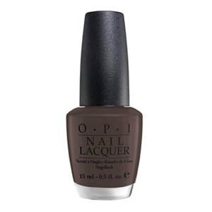 Image of OPI Nail Polish F15 You Don't Know Jacques