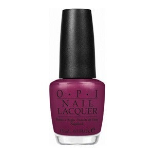Image of OPI Nail Polish Z17 Diva Of Geneva Swiss Collection