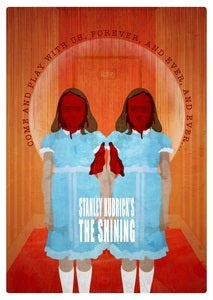 Image of The Shining by Domanic Li