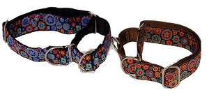 Image of Paperweight Martingale Collar  in the category  on Uncommon Paws.
