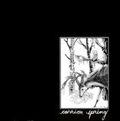 Image of CARRION SPRING 'A SHORT HISTORY OF DECAY' 12""
