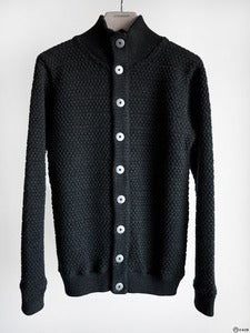 Image of S.N.S. Herning - Amalgam Jacket Cardigan