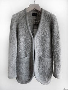 Image of Number (N)ine - FW09 Kurt Cardigan