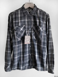 Image of Engineered Garments - Classic Plaid Loop Shirt