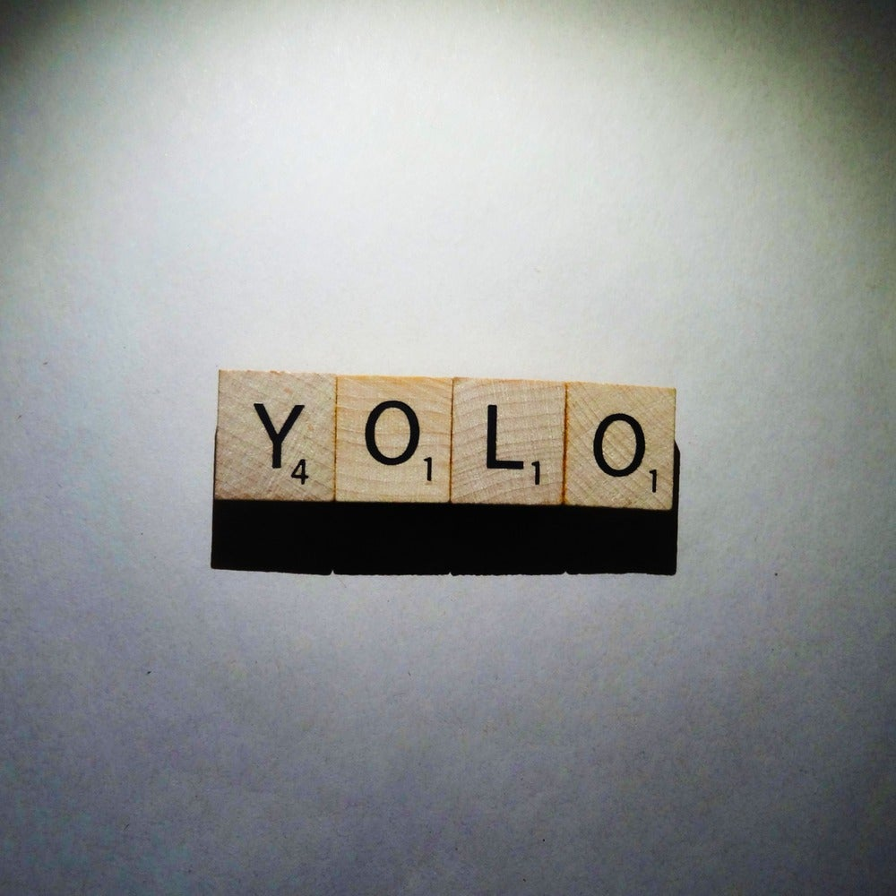 Image of YOLO!