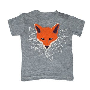 Image of Fox | KIDS TEE