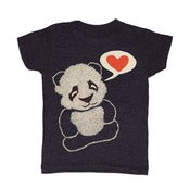 Image of Panda Bear | KIDS TEE