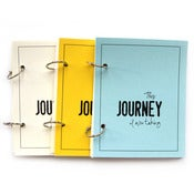 Image of {Journey} Family Pack – 3 Travel Journals