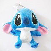 Image of Strap Stitch peluche