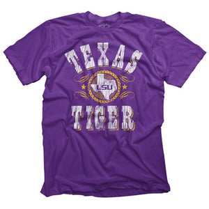 Image of LSU Texas Tiger