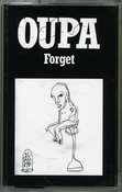 Image of EGG001&lt;p&gt;Oupa - Forget &lt;p&gt; Cassette