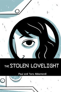 Image of The Stolen Lovelight