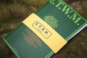 Image of E.T.W.M. VOLUME 1