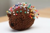 Image of Hedghog Pin Cushion
