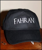 Image of Fahran Baseball Caps