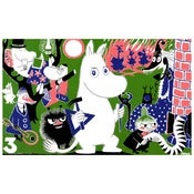 Image of Moomin Print No.03