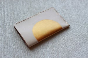 Image of Painting - Card Holder (Credit card-size)
