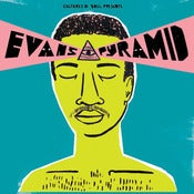 Image of Evans Pyramid CD