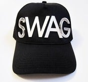 Image of SWAG Mesh Snapback Hat