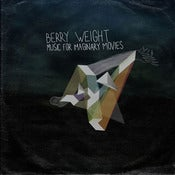 Image of Berry Weight - Music For Imaginary Movies (cd)