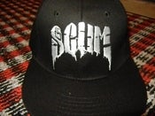 Image of SCUM WHITE FLATBILL HAT