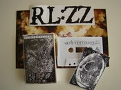 Image of RL:ZZ - Esotericists cassette