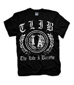 Image of The Life I Breathe &quot;TLIB&quot; Shirt