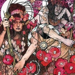 Image of Baroness - Red Album CD