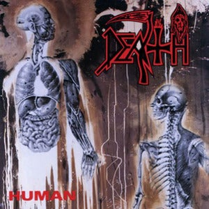 Image of Death	 - Human 2CD