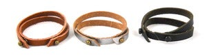 Image of wrap bracelet