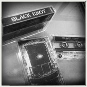 Image of BLACK KNOT cassette