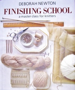 Image of Finishing School by Deborah Newton